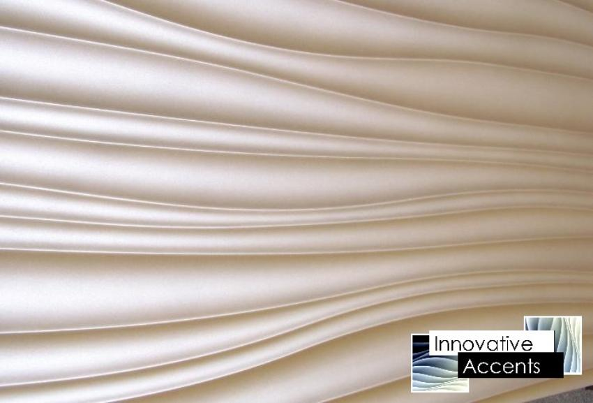 3d Wave Wall Panels | Home Design Ideas