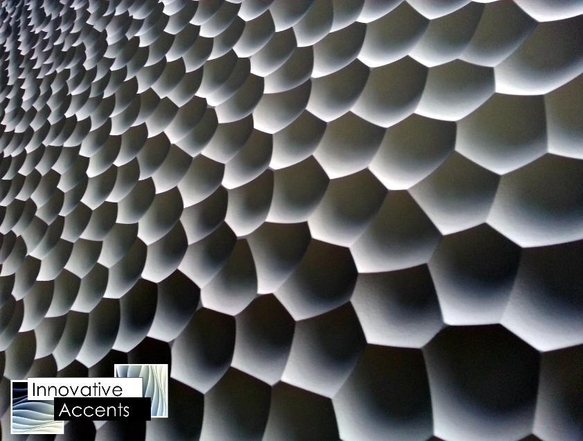 3d Wall Panels Wave Wall Panels Sculpted Wall Panels